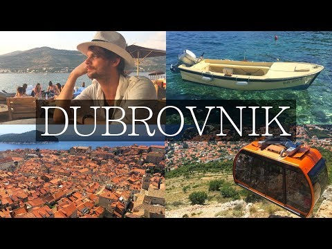 3 Days In Dubrovnik Vlog, Croatia | Guide, Things To Do