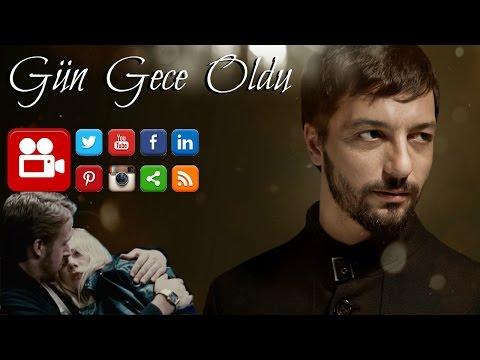 Mehmet Erdem - Gün Gece Oldu Video HD