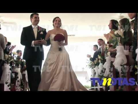 ¡Karyme Lozano se casa!