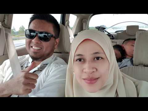Vlog 16 - 16/2018 : Rainbow Paradise Hotel Penang  - Day 1
