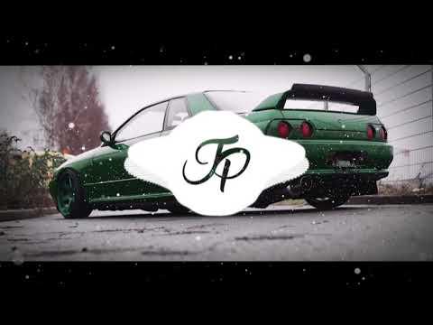 Azide & Sushii Boiis - Sushii   JP Performance - Nissan R32 GT-R   Folie + Felgen   CarPorn