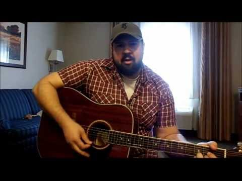 Dave Welch - Good Hearted Woman (Waylon Jennings cover) 3/29/2013