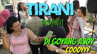 Gambar cover Tirani ( Lesti ) Pongdut || Digoyang Asoy V3_Mpit || Live Show @Kampung Toga Sumedang
