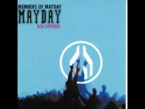 Members of Mayday - New Euphoria (Original Mix) (2007)