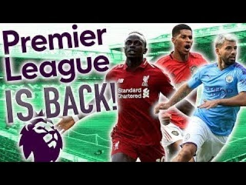 The English Premier League has finally returned after 100 days ...