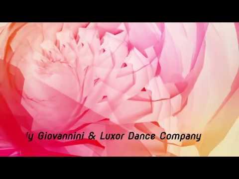 Rudy Giovannini & Luxor Dance Company  (4k)