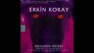 Erkin Koray - Sen Yoksun Diye [2. Vers.] (Audio)