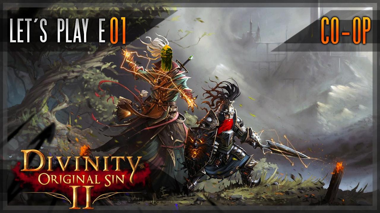 Divinity: Original Sin 2 Release Date