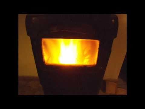 Rocket stove riscaldamento a canna fumaria doovi for Stufa rocket