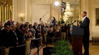 President Obama on the National HIV/AIDS Strategy