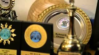 TV show: Child Genius of the Year 2013 (part 1/4)