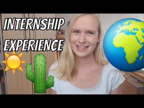 Charity Internship In Cape Town, South Africa