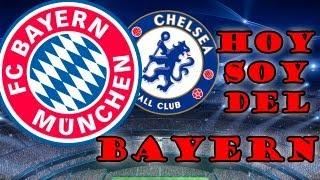 Bayern Munich - Chelsea | Final Supercopa de Europa | PES 2013