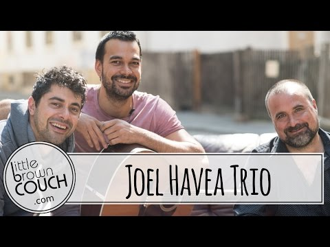 Joel Havea Trio - Haarlems Not Far Away - Little Brown Couch