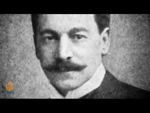 Palestine Remix - The British Empire Plans For Israel