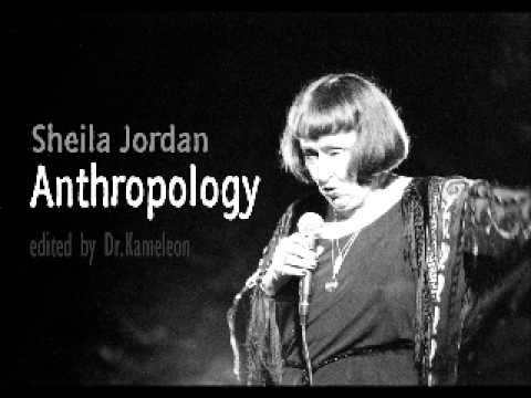 Sheila Jordan - Anthropology
