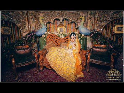 Wedding Cinematography By Memory Click ~ Aurpon & Oliza ~ Holud Night Full Movie