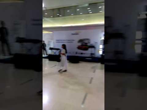 Jessie J - flashlight (violin cover) adelia alika #Mall bali galeria
