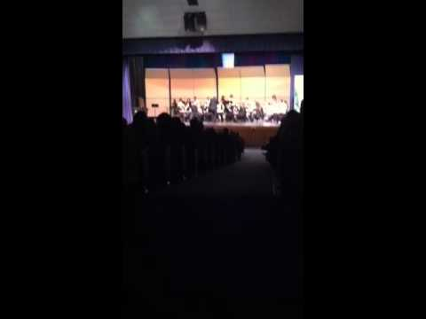 South Kingstown High School Winter Concert 2013 Hanukah Highlights Part 2