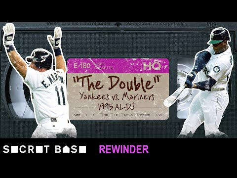 'The Double', a vital moment for Seattle Mariners baseball, needs a deep rewind