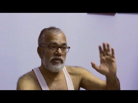 Interview with Guru Prasad • Kalari Kalaripayattu Martial Arts • Kannur • INDIA