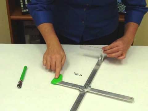 G2 bottle cutter how to assemble the g2 bottle cutter for Generation green bottle cutter