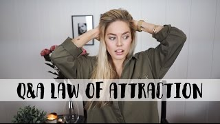 Manifesting Your Crush Using Law Of Attraction | Cornelia