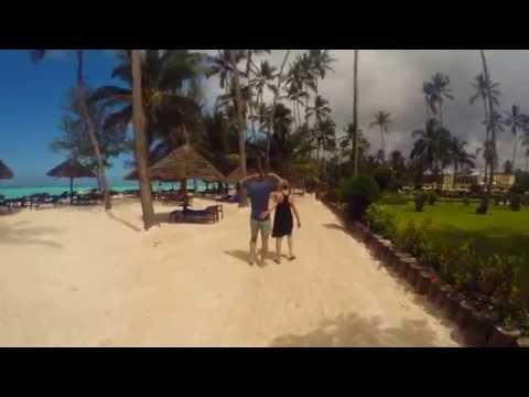 GoPro Hero3+ Travelling Tanzania and Zanzibar