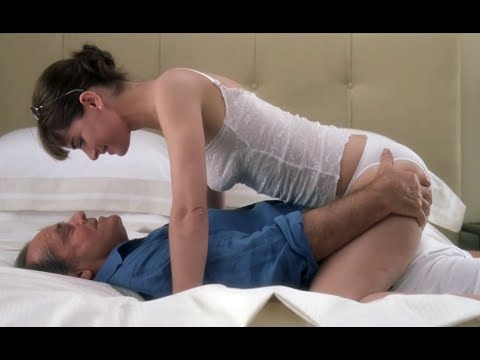 Amanda Peet Sexy Lingerie Scene [HD720p]