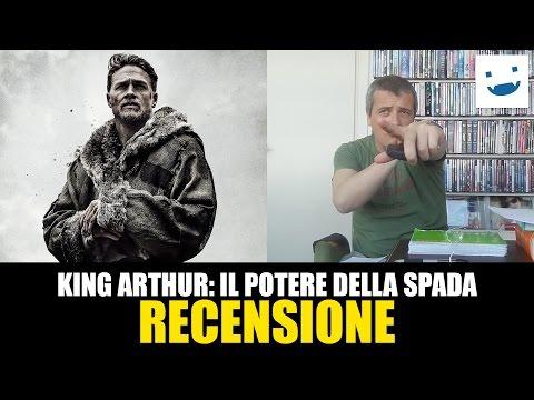 King Arthur: Il Potere della Spada, di Guy Ritchie | RECENSIONE
