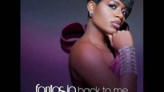 Fantasia- Control Freak