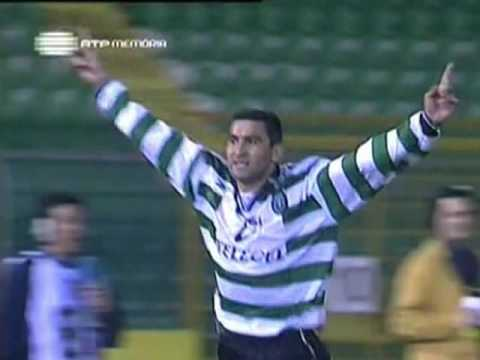 27J :: Sporting - 3 x V. Guimarães - 0 de 1998/1999