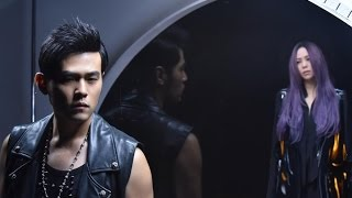 周杰倫Jay Chou X aMEI【不該 Shouldn't Be】 MV