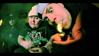 Merkules - L.A.S.H ft. Snak The Ripper