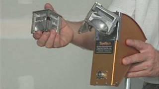 TapeTech Drywall Taping - Finishing Tools 2