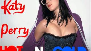 Katy Perry - Hot n Cold (clean) (with download link)