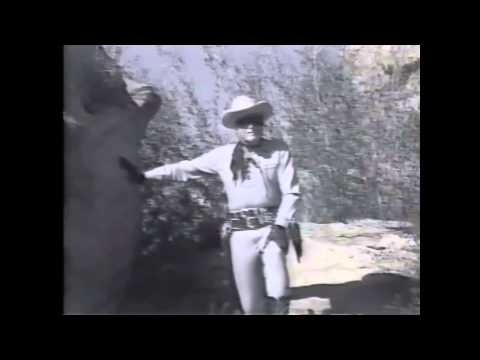 The Lone Ranger - A Personal Message from Clayton Moore to John Kapelos streaming vf