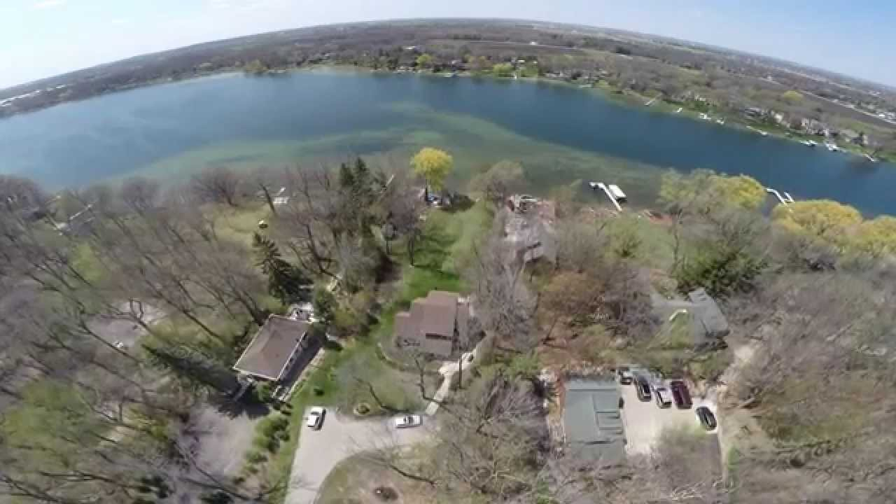 Lake deneveu youtube for Wisconsin out of state fishing license