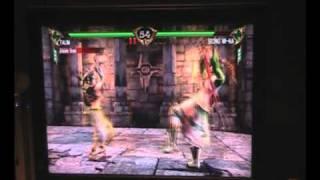 BAM SCIV - Eclair aka Son of Dad (TAL) vs Kenny (MIN)