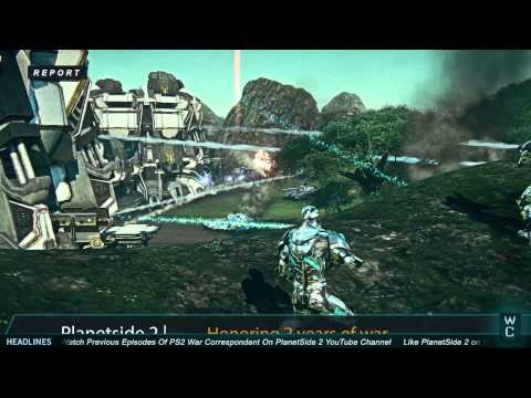 PlanetSide 2: PS4, free-to-play and leaving money on the table