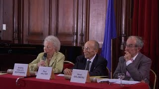 A. Caillet - Fondation Jacques Rozenberg - 2011-09