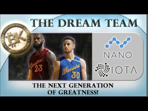 Nano Vs Iota - Should You Buy?? 🤔Iota Price Prediction & Nano Coin Raiblocks Review