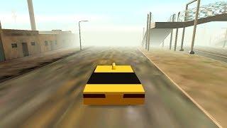 1000 FPS В GTA SAN ANDREAS