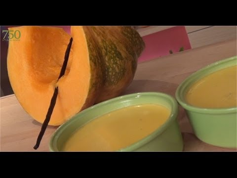 recette-de-crème-citrouille-vanille---750g