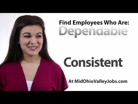 Mid Ohio Valley (Parkersburg, Vienna, Marietta) Hiring, Employment | Find That Someone