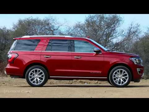 FANTASTIC!! 2018 Ford Expedition Review: First Impressions - Furious Cars