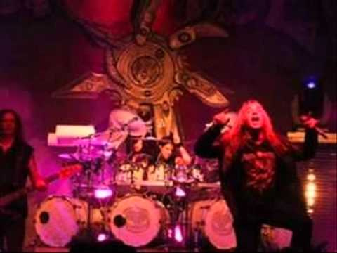 LED ZEPPELIN Press Conference -- New HELLOWEEN Track List! -- DEATH Re-Issue -- The Retinal Circus