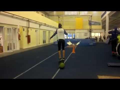 Atletismo - Educativo com bola 4