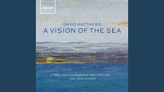 Play A Vision of the Sea, Op. 125 Lento