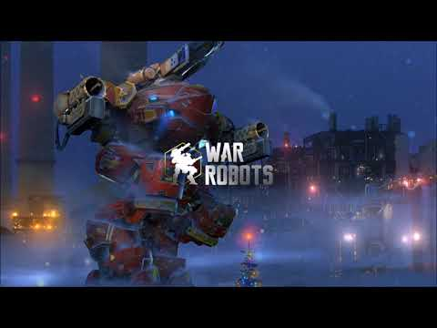 War Robots - Christmas Event Theme - EXTENDED